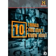 10 Things You Don't Know About - Season 1 (DVD)