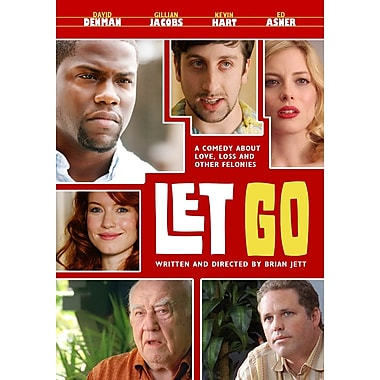 Let Go (DVD)