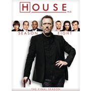 House Season 8 (DVD)