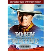 John Wayne - In the Saddle (DVD)