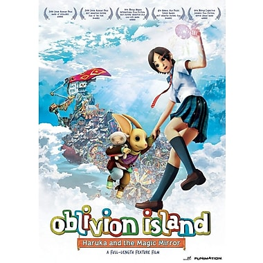 Oblivion Island - Haruka and the Magic Mirror (DVD)