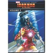 Marvel Iron Man: Animated Series - Volume 2 (DVD)