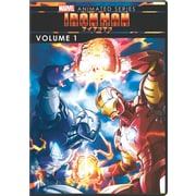 Marvel Iron Man: Animated Series - Volume 1 (DVD)