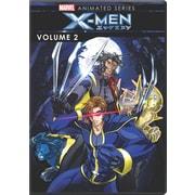 Marvel X-Men: Animated Series - Volume 2 (DVD)