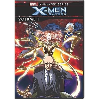 Marvel X-Men: Animated Series - Volume 1 (DVD)