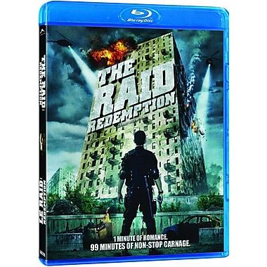 The Raid: Redemption (Blu-Ray)