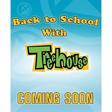 Back to School With Treehouse (DVD)