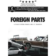 Foreign Parts (DVD)