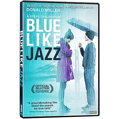 Blue Like Jazz (DVD)