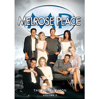 Melrose Place: The Final Season Volume 2 (DVD)