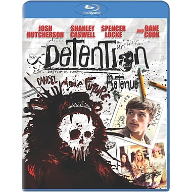 Detention (Blu-Ray)
