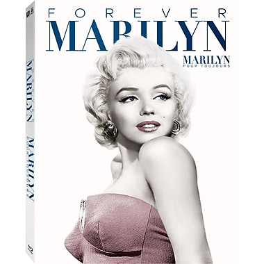 Forever Marilyn Blu-ray Collection (Blu-Ray)