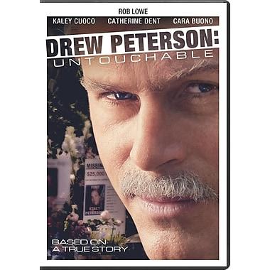Drew Peterson: Untouchable (DVD)