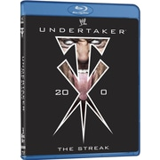 WWE 2012 - Undertaker - The Streak (Blu-Ray)
