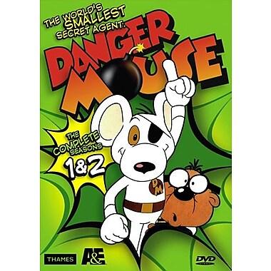 DangerMouse: Seasons 1 &2 (DVD)
