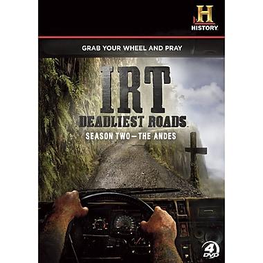 IRT Deadliest Roads Season 2 (DVD)