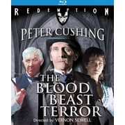 The Blood Beast Terror (Blu-Ray)