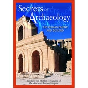 Secrets of Archaeology - The Roman Empire and Beyond (DVD)