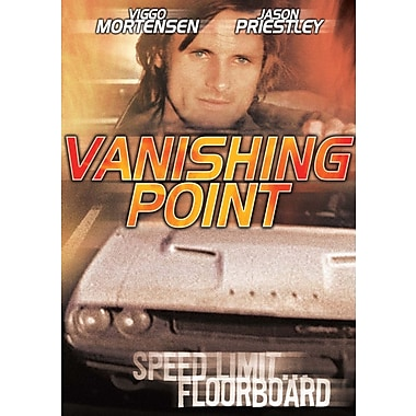 Vanishing Point (DVD)