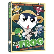 Sgt. Frog: Season Three Part One (DVD)