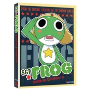 Sgt. Frog : Season One (DVD)