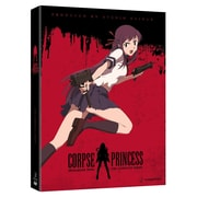 Corpse Princess: The Complete Series (DVD)