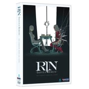 Rin: Complete Series Viridian Collection (DVD)