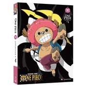 One Piece: Collection 4 (DVD)