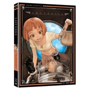 Last Exile: Complete Series Box Set: Classic (DVD)