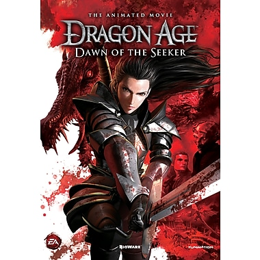 Dragon Age: Dawn of the Seeker (DVD)