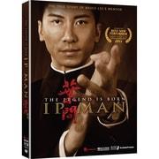 IP Man: The Legend Is Born (DVD)