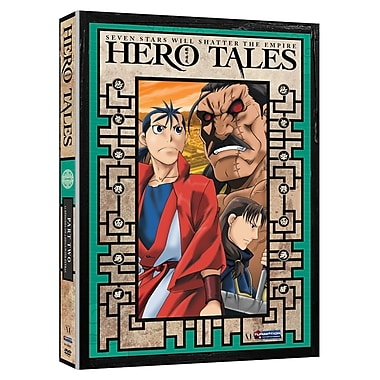 Hero Tales: Part Two (DVD)