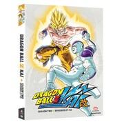 Dragon Ball Z Kai - Season 2 (DVD)
