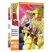 Dragon Ball Z: Movie Collection Three (Movie 10-13) (DVD)