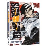 Soul Eater: Part Three (DVD)