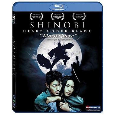 Shinobi Movie (Blu-Ray)