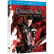 Dragon Age - Anime Movie (Combo) (Blu-Ray + DVD)