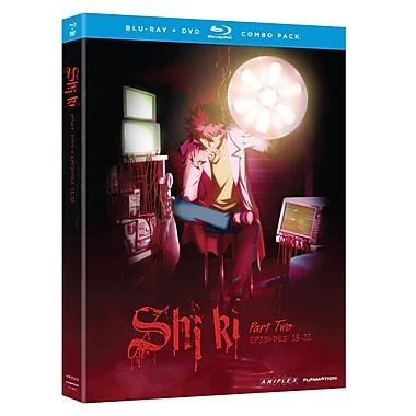 Shiki - Part 2 (Combo) (Blu-Ray + DVD)