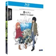 Eden of the East: Complete Series (Blu-Ray)