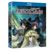 Heroic Age: Complete Series (Blu-Ray)