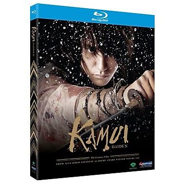 Kamui Gaiden: Live Action Movie (Blu-Ray)