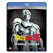 Dragon Ball Z Coolers Revenge/Return of Cooler (Blu-Ray)