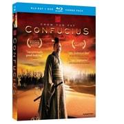 Confucius (Blu-Ray + DVD)