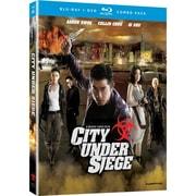 City Under Siege (Blu-Ray + DVD)