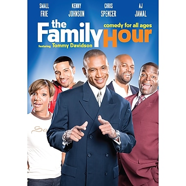 The Family Hour (DVD)