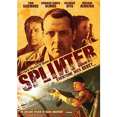 Splinter (2006) (DVD)