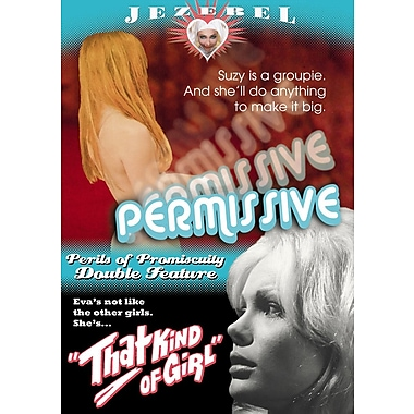 Jezebel: Permissive and That Kind of Girl (DVD)
