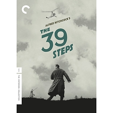 The 39 Steps (DVD)