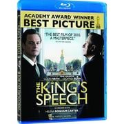 Kings Speech (Blu-Ray + DVD + copie numérique)