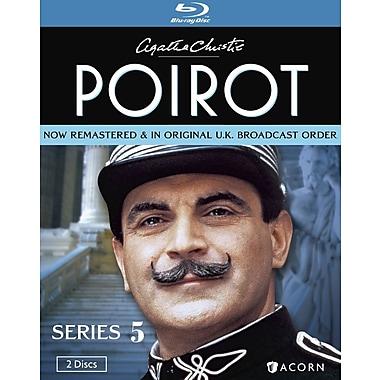 Agatha Christie's Poirot Series 5